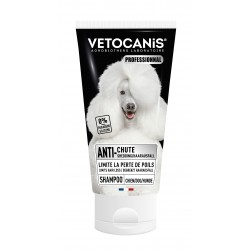 Professional Anti-Shedding Shampoo for Dogs. 300 ml  - 1