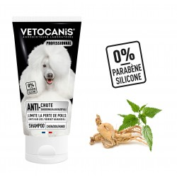Professional Anti-Shedding Shampoo for Dogs. 300 ml  - 2
