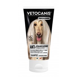 Professional Anti-Itching Shampoo for Dogs. 300 ml  - 1