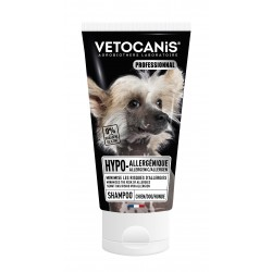 Professional Hypoallergenic Shampoo for Dogs 300 ml  - 2