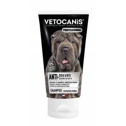 Professional Anti-Odour Shampoo for Dogs. 300 ml  - 1
