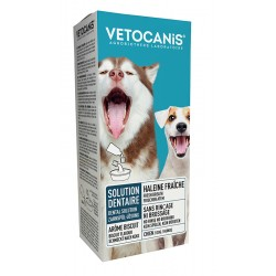 Dental water, Anti-Tartar Oral Hygiene Solution for Dogs  - 2