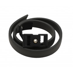 VETOCANIS ACTION PROTEC Anti-Flea and Anti-Tick Collar for Cats, Black  - 1