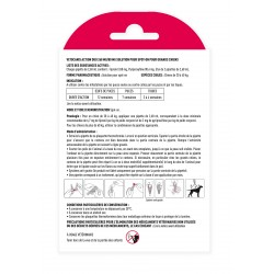 VETOCANIS ACTION DUO Anti-Flea Anti-Tick Action Pipette for Large Dogs and for Habitat  - 5