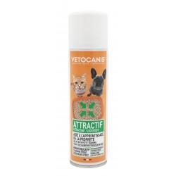 Attractant Spray, Cleanliness Education for Dogs and Cats 250ml  - 2