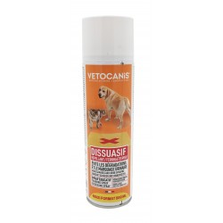 Deterrent Spray, Cleanliness Education for Dogs and Cats 500ml  - 1